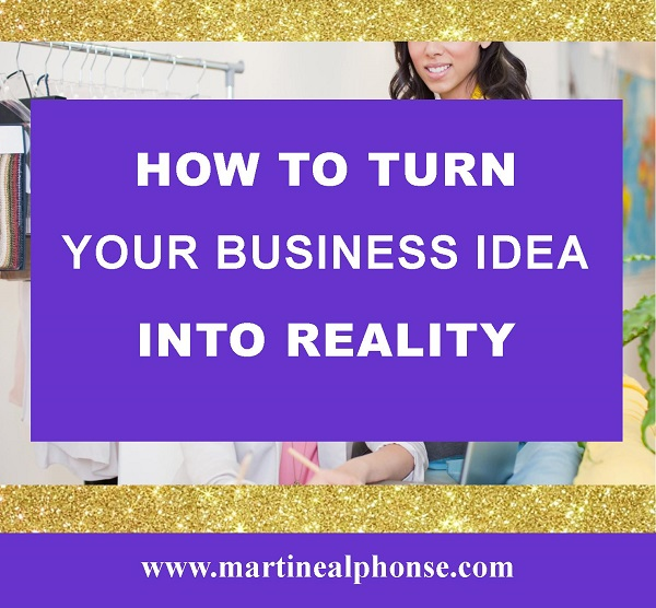 Starting a Reality TV Show – Sample Business Plan Template
