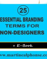 25 Essential Branding Terms for Non-Designers