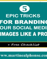 5 Epic Tricks For Branding Your Social Media Images Like A Pro