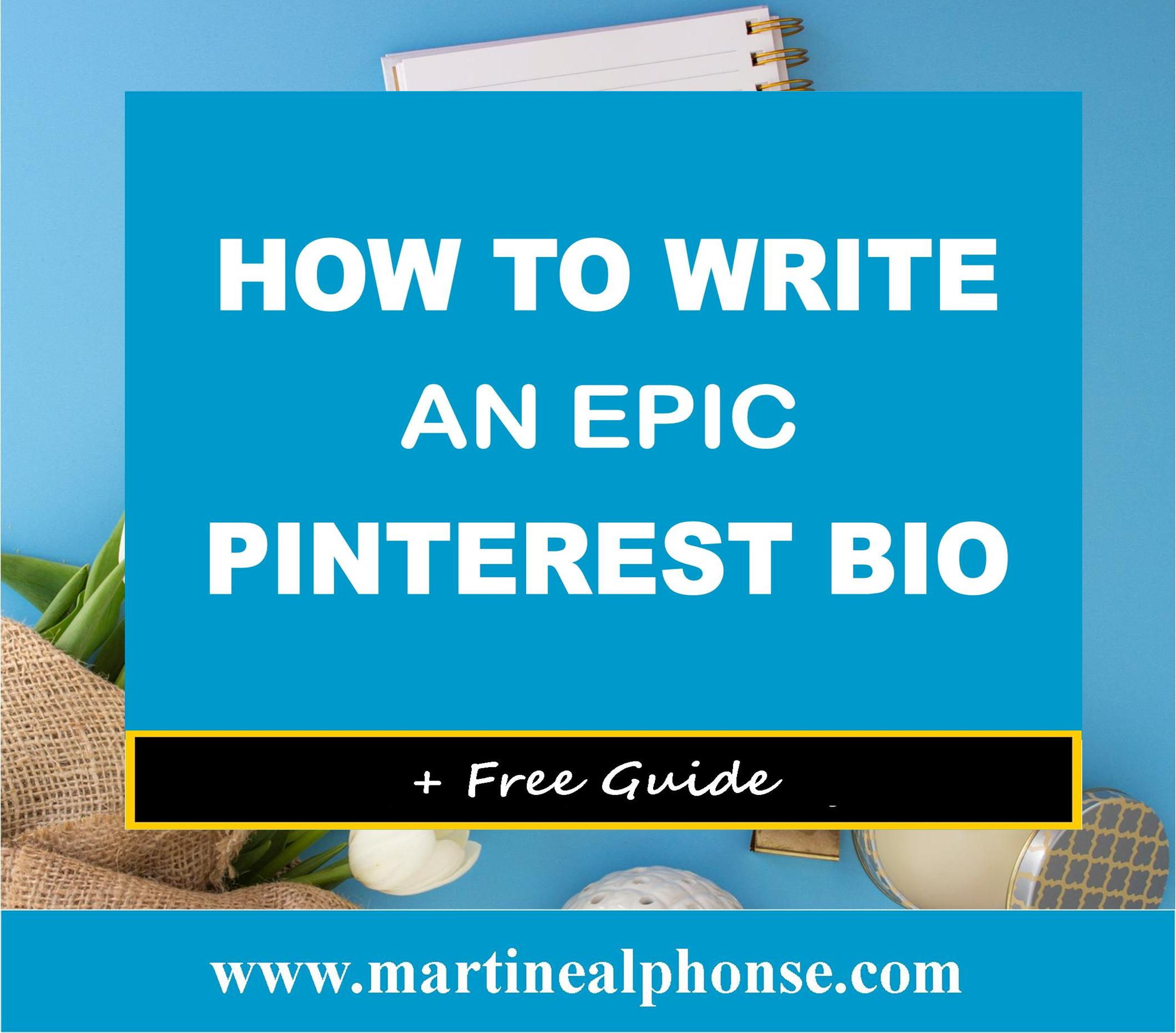how to write bio The bio should be authoritative and positive, and should reflect your level of  professional achievement and status write the bio in third-person.